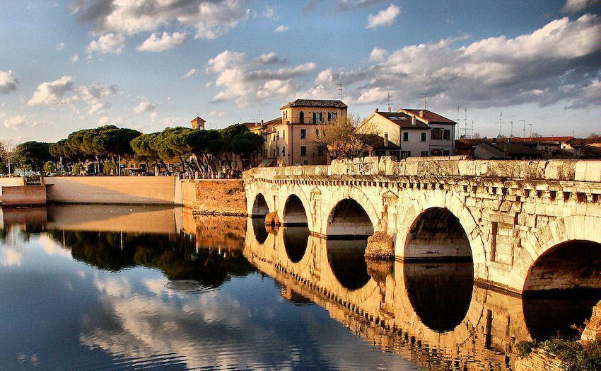 Тур программа знакомство с италией